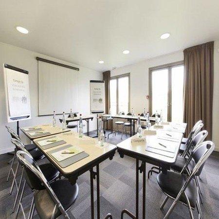 Campanile Vierzon: Meeting Room