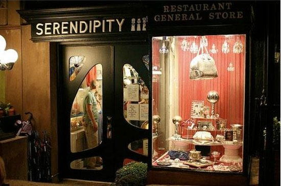 Serendipity III - Picture of Serendipity 3, New York City ...