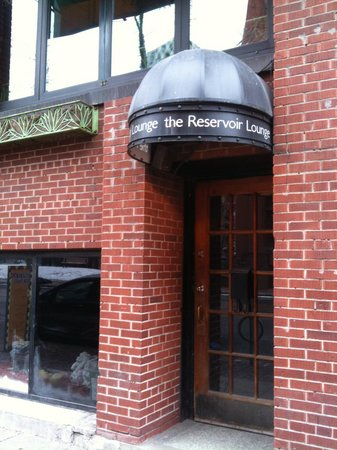 Reservoir Lounge