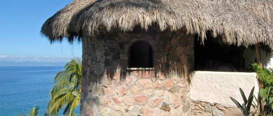 Casa de Las Palapas