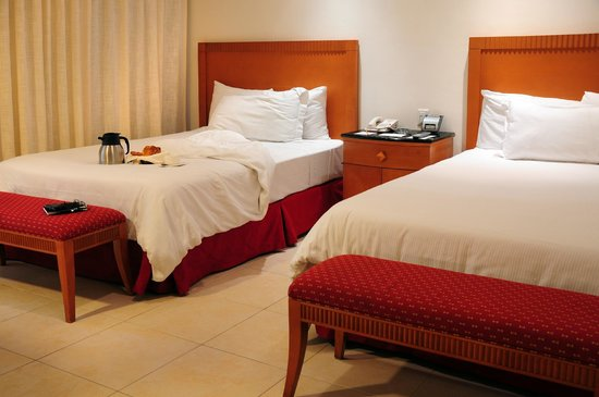 Ambiance Suites: Standard Room