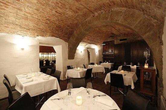 Wein&Sein mit Härzbluet: Das Restaurant