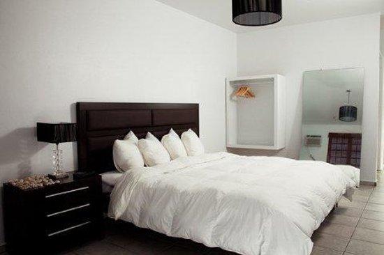 Buenas Olas Hotel: Guest Room