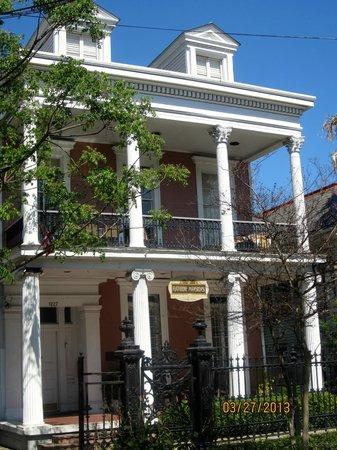 Rathbone Mansions: Rathbone Mansion #2