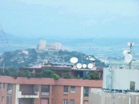 San Pancrazio: Castello di San Michele