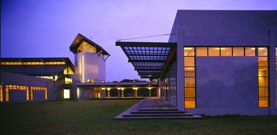 The Aquino Center Museum