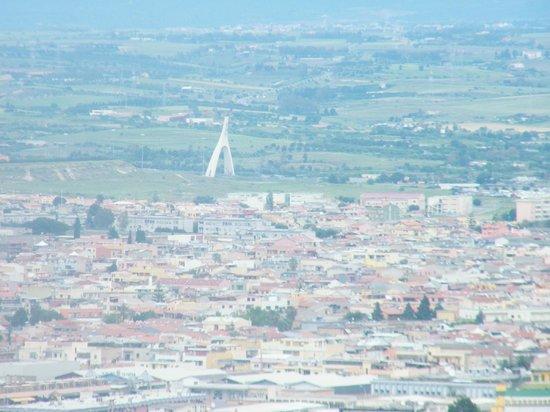 San Pancrazio: Cittadella universitaria
