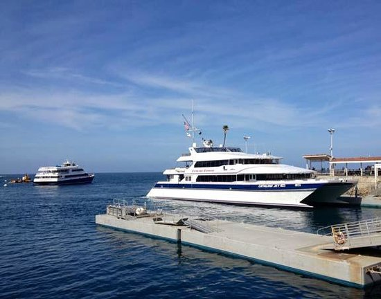 How to use a Catalina Express coupon Catalina Express offers free upgrades with gift card purchases on boat travel to the Island from multiple Southern California points.