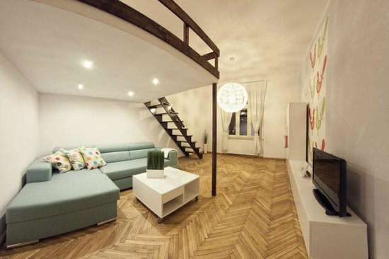 Fresh Apartments Krakow   Review Of Fresh Apartments, Krakow, Poland    TripAdvisor