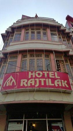 Rajtilak Hotel