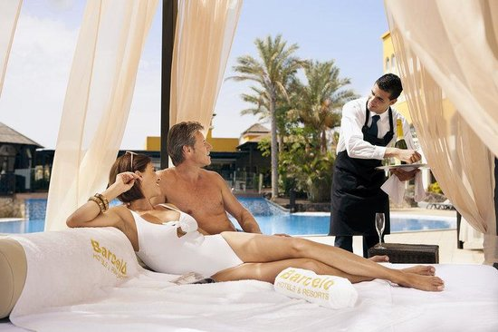 Occidental Jandia Royal Level - Adults Only: Cuidamos los detalles