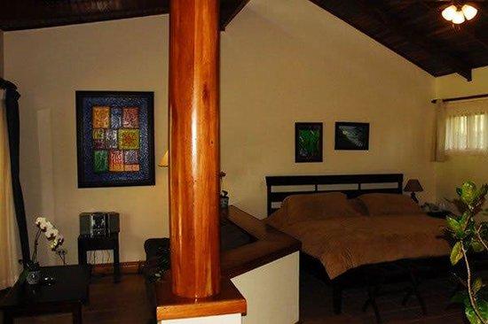 DoceLunas Hotel, Restaurant & Spa : Guest Room