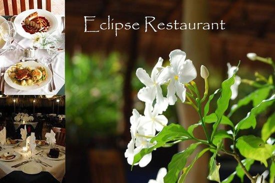 DoceLunas Hotel, Restaurant & Spa : Restaurant