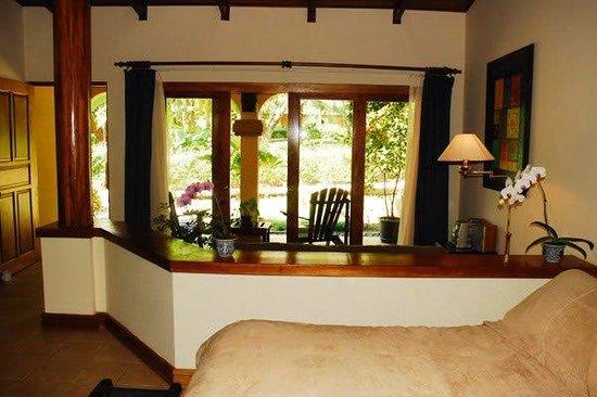 DoceLunas Hotel, Restaurant & Spa: Lounge