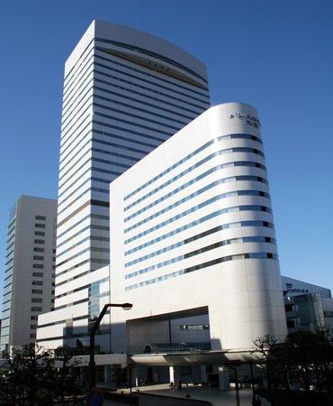 Omiya Sonic City