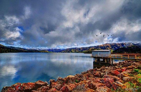 Corani Lake