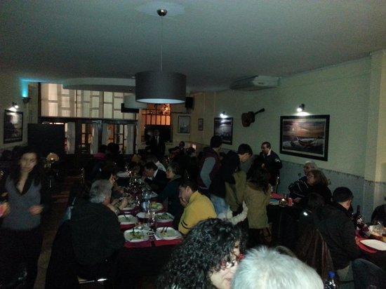 Restaurante Ferro: muito bom!!