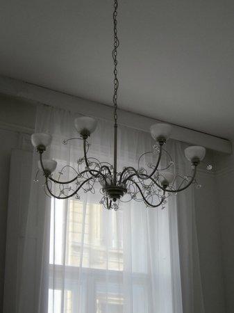 House Beletage: chambre