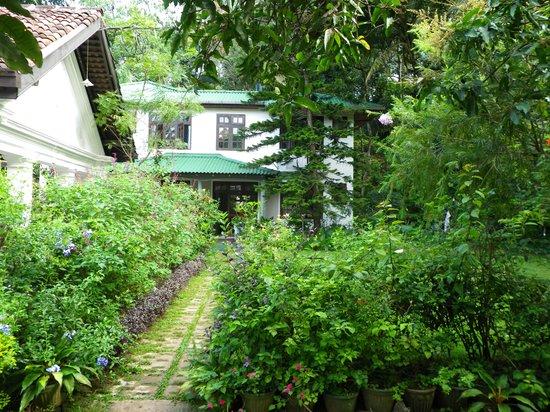 St Bridget's Guest House : House
