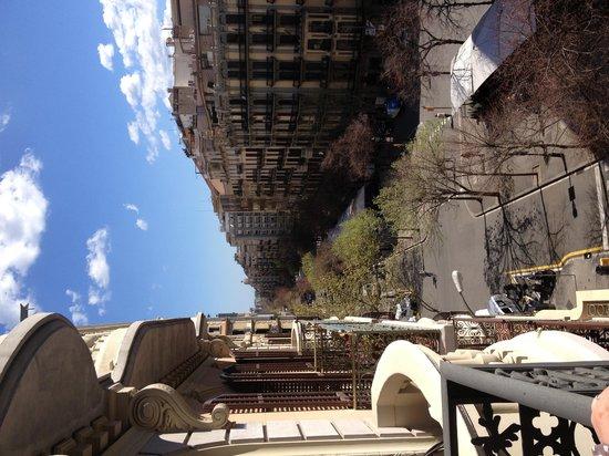 Hotel Murmuri Barcelona: View