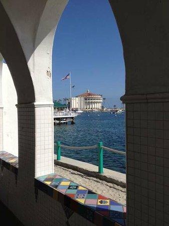 Catalina Island Visitors Bureau: Casino