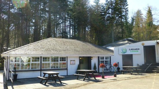 Laragh Lodge