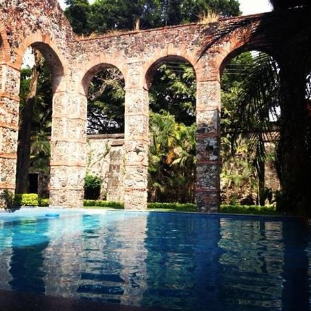 Fiesta Americana Hacienda San Antonio El Puente Cuernavaca: alberca cálida