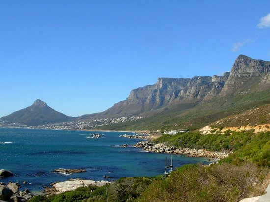 Sandy Bay (Cape Town Central, South Africa): Top Tips