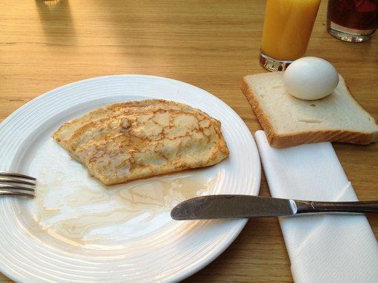Radisson Blu Hotel, Malmo : Breakfast 1