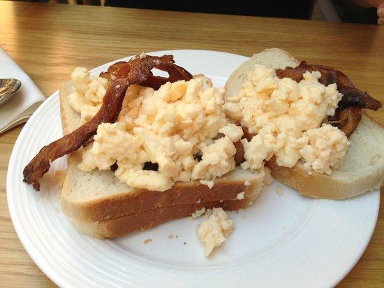 Radisson Blu Hotel, Malmo : Breakfast 2