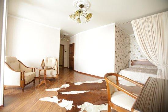 Edem Business Hotel: Srandard Room