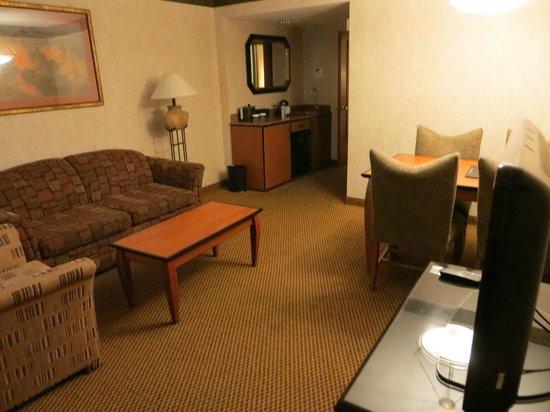 Embassy Suites by Hilton Anaheim South : Convenience bar