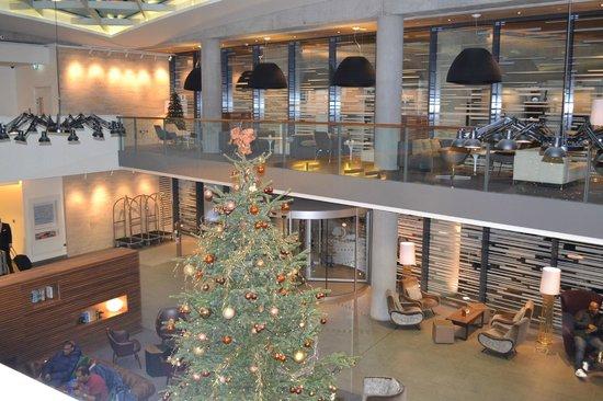 Doubletree Hotel Westminster London