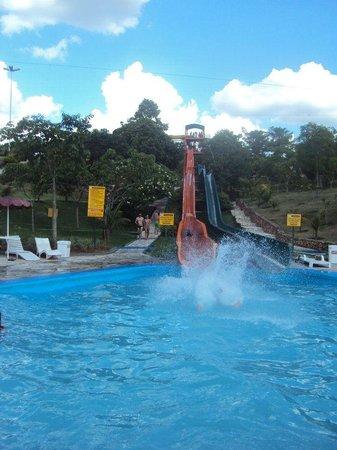 Aguas de Sao Pedro-bild