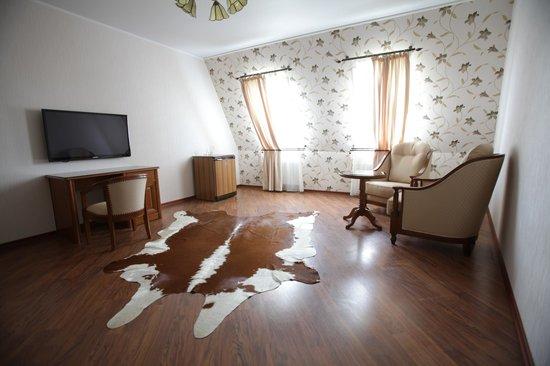 Edem Business Hotel: Standard Room