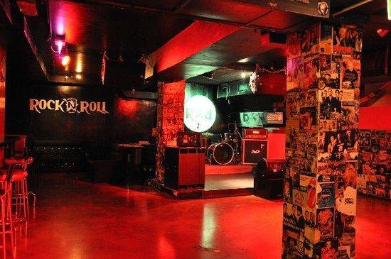 Fantastico locale rock! - Recensioni su Rock'n'Roll, Milano - Tripadvisor
