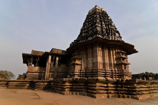 Foto de ISKCON Warangal Temple