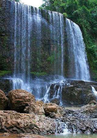 Astor Waterfall