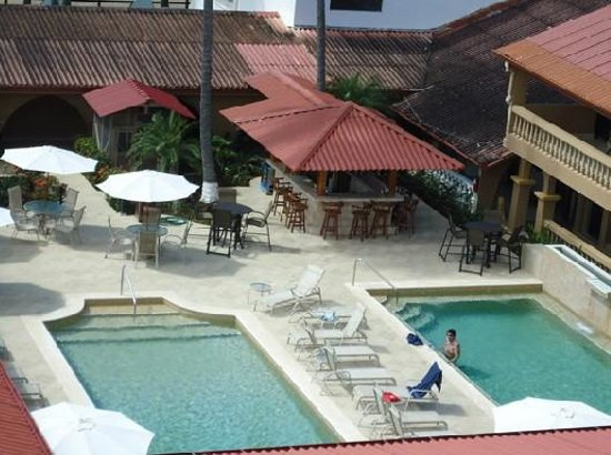 hotel cocal in jaco