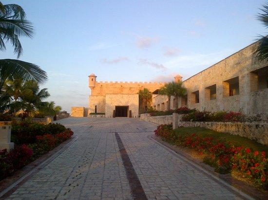 Sanctuary Cap Cana by Playa Hotels & Resorts: hotel sector fortaleza