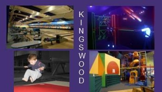 Kingswood Park Foto