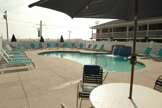 Sands by the Sea: The Sands Private Pool