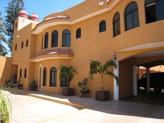 Baja Sol Suites: Exterior