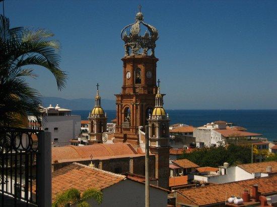 Casa Amorita : The Cathedral