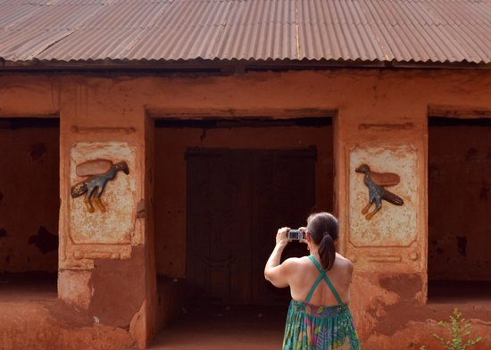 royal palaces of abomey  benin   top tips before you go