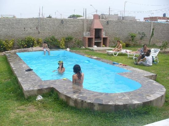 Playa Pulpos