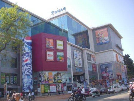 Seven Seas Mall Vadodara Top Tips Before You Go