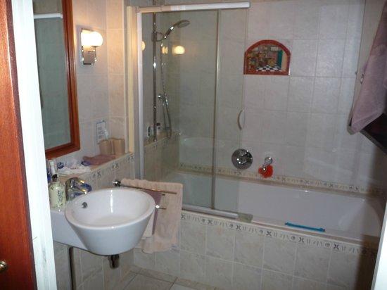 Parkzijde Bed & Breakfast: Bathroom
