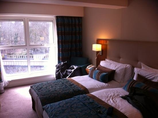 Hotel Westport: Room 216
