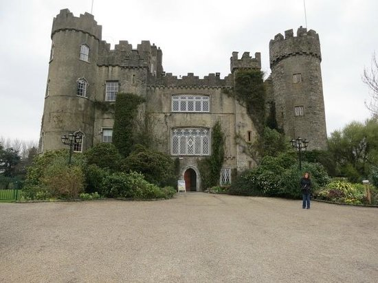 Day Tours Unplugged: Malahide Castle